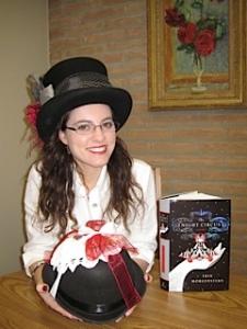 Book Fair photo for NC