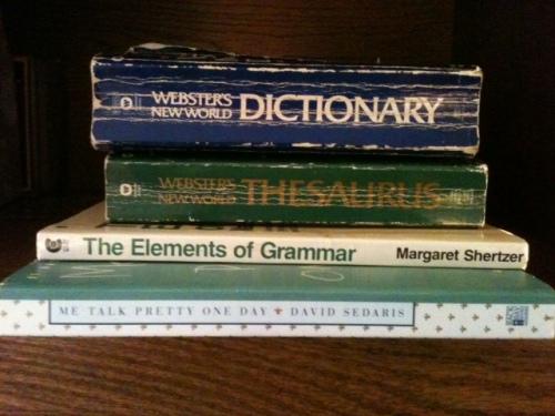 LNagel books II