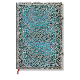 Paperblanks Maya Blue