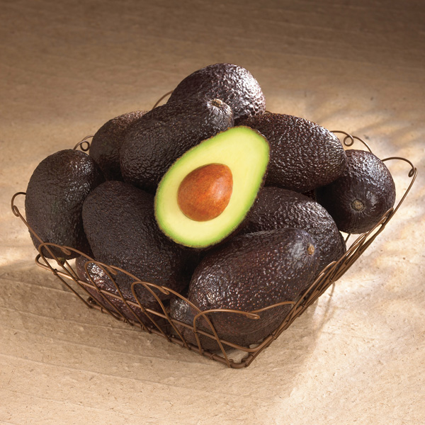 This picture comes from Hass Avocado's page filled with free images for media use.  Go fig.