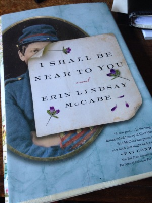 I Shall Be Near To You book cover