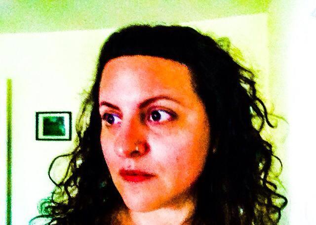 author Wendy C. Ortiz