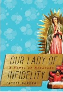OUR LADY OF INFIDELITY cover